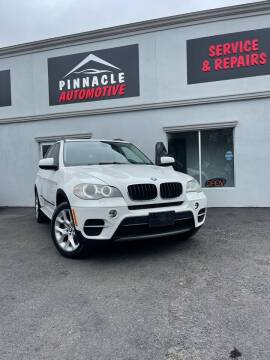 2012 BMW X5 for sale at Jay's Automotive in Westfield NJ