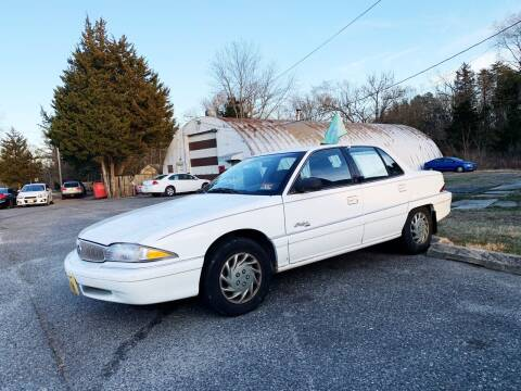 1997 Buick Skylark for sale at New Wave Auto of Vineland in Vineland NJ