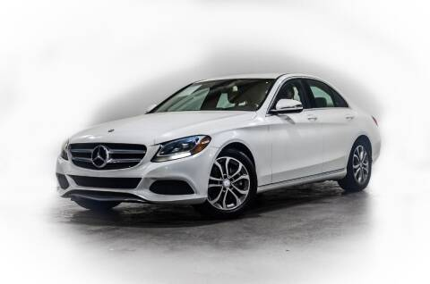 2016 Mercedes-Benz C-Class for sale at CarXoom in Marietta GA