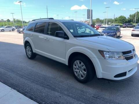 2018 Dodge Journey for sale at Mann Chrysler Dodge Jeep of Richmond in Richmond KY