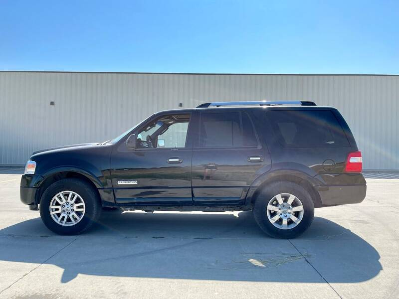 2008 Ford Expedition for sale at TnT Auto Plex in Platte SD