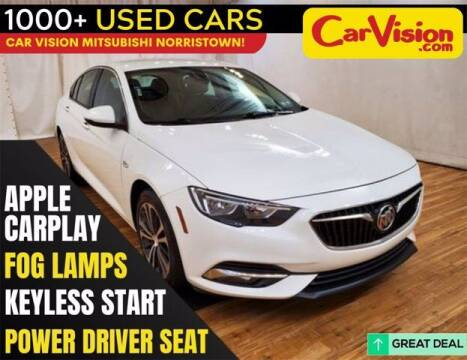 2019 Buick Regal Sportback for sale at Car Vision Buying Center in Norristown PA