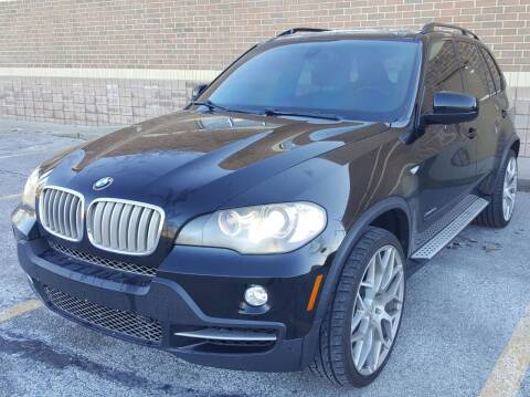 2009 BMW X5 for sale at Abe's Auto LLC in Lexington KY