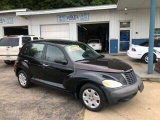 2005 Chrysler PT Cruiser for sale at Dave's Garage & Auto Sales in East Peoria IL