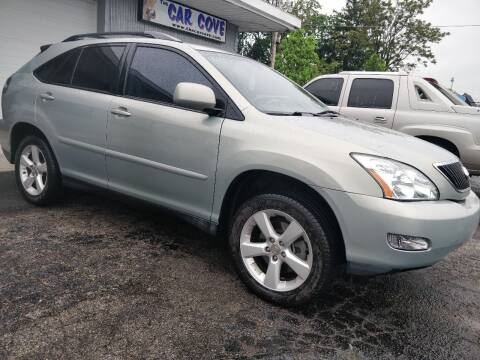 2005 Lexus RX 330 for sale at The Car Cove, LLC in Muncie IN