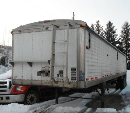 2008 TRAILER TAILMOBILE for sale at CousineauCrashed.com in Weston WI