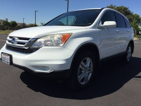 2011 Honda CR-V for sale at 707 Motors in Fairfield CA