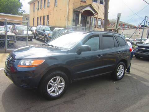2010 Hyundai Santa Fe for sale at Cali Auto Sales Inc. in Elizabeth NJ