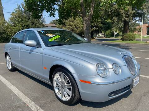 2006 Jaguar S-Type for sale at 7 STAR AUTO in Sacramento CA