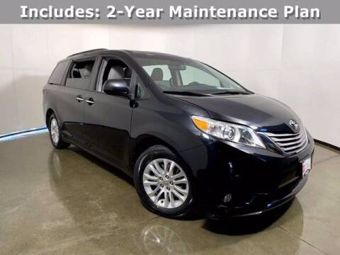2015 Toyota Sienna for sale at Smart Motors in Madison WI