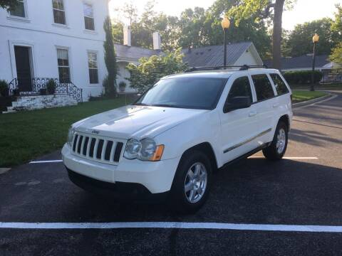 2010 Jeep Grand Cherokee for sale at Abe's Auto LLC in Lexington KY