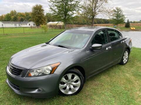 2010 Honda Accord for sale at K2 Autos in Holland MI