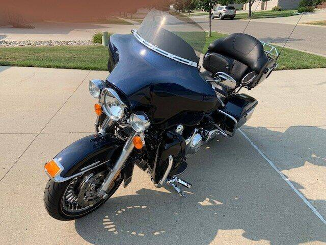 2013 Harley-Davidson n/a for sale at Finley Motors in Finley ND