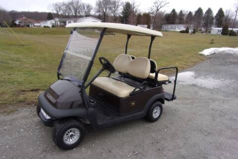 2017 Club Car Precedent 48 Volt 4 Passenger for sale at Area 31 Golf Carts - Electric 4 Passenger in Acme PA