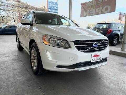 2014 Volvo XC60 for sale at Hi-Tech Automotive - Kyle in Kyle TX