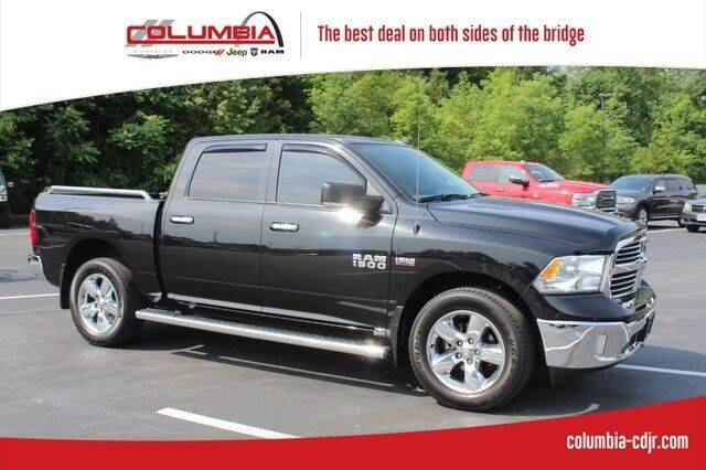 2017 RAM Ram Pickup 1500 for sale in Columbia, IL
