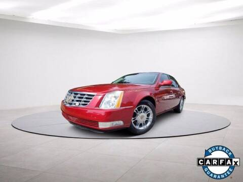 2008 Cadillac DTS for sale at Carma Auto Group in Duluth GA