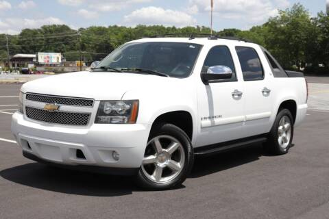 2008 Chevrolet Avalanche for sale at Auto Guia in Chamblee GA