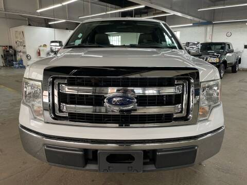 2009 Ford F-150 for sale at John Warne Motors in Canonsburg PA