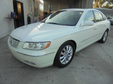 2006 Hyundai Azera for sale at Automax Wholesale Group LLC in Tampa FL