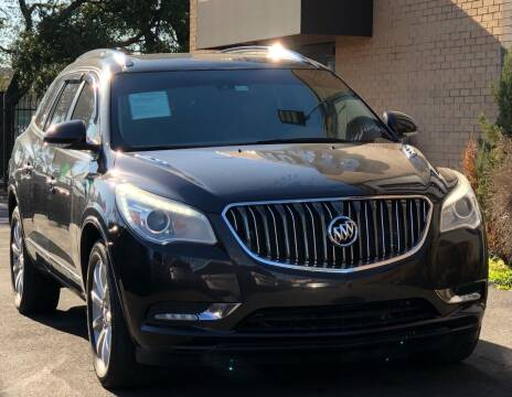 2014 Buick Enclave for sale at Auto Imports in Houston TX