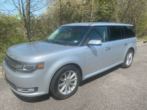 2014 Ford Flex for sale at Coastal Auto Sports in Chesapeake VA