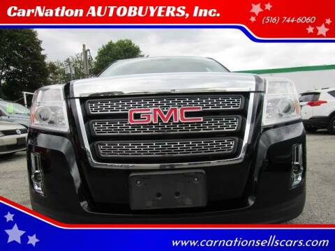 2015 GMC Terrain for sale at CarNation AUTOBUYERS, Inc. in Rockville Centre NY