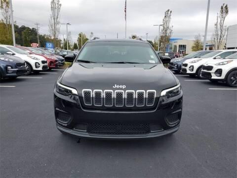 2020 Jeep Cherokee for sale at Lou Sobh Kia in Cumming GA