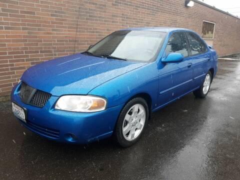 2006 Nissan Sentra for sale at South Tacoma Motors Inc in Tacoma WA