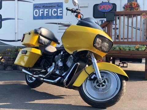 2004 Harley-Davidson V-Rod for sale at Atlas Automotive Sales in Hayden ID