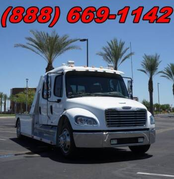 2007 Freightliner M2 106 for sale at Motomaxcycles.com in Mesa AZ