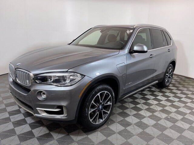 2018 BMW X5 for sale at BMW of Schererville in Schererville IN