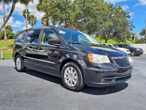 2014 Chrysler Town and Country for sale at Select Autos Inc in Fort Pierce FL