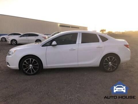 2016 Buick Verano for sale at MyAutoJack.com @ Auto House in Tempe AZ