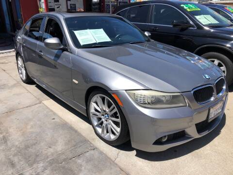 2011 BMW 3 Series for sale at Excelsior Motors , Inc in San Francisco CA