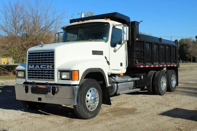 2006 Mack CHN613 for sale at Impex Auto Sales in Greensboro NC