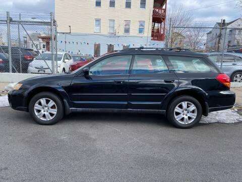 2005 Subaru Outback for sale at G1 Auto Sales in Paterson NJ
