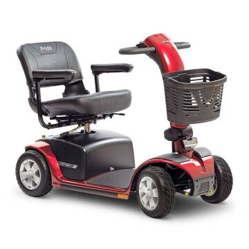 2020 Pride Mobility Victory 10 4 Wheel for sale at Affordable Mobility Solutions, LLC - Affordable Mobility Solutions - Mobility Scooters & Lift Chairs in Wichita KS