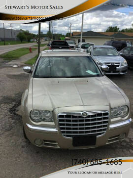 2006 Chrysler 300 for sale at Stewart's Motor Sales in Byesville OH