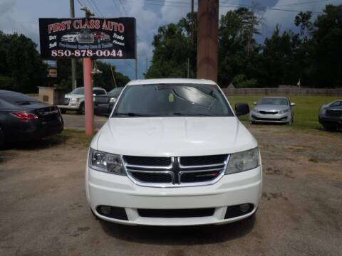 2013 Dodge Journey for sale at First Class Auto Inc in Tallahassee FL