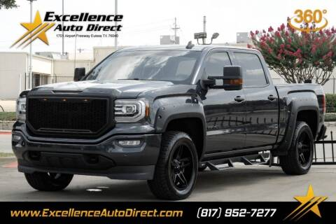 2017 GMC Sierra 1500 for sale at Excellence Auto Direct in Euless TX