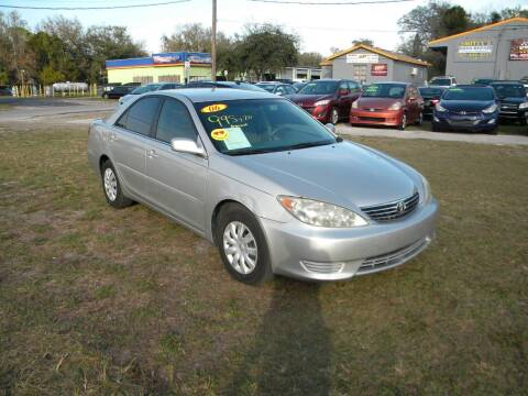 2006 Toyota Camry for sale at Perez & Associates Auto Inc in Kissimmee FL