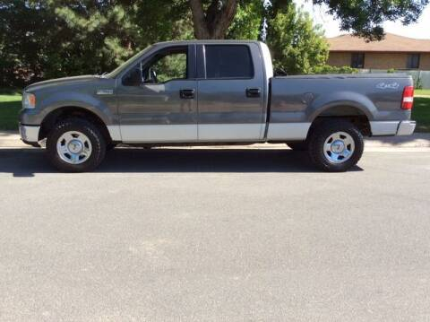 2007 Ford F-150 for sale at Auto Brokers in Sheridan CO
