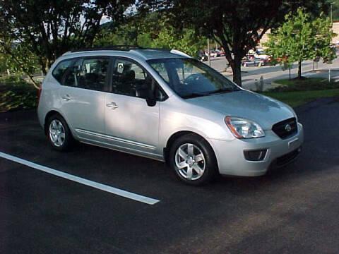 2007 Kia Rondo for sale at North Hills Auto Mall in Pittsburgh PA