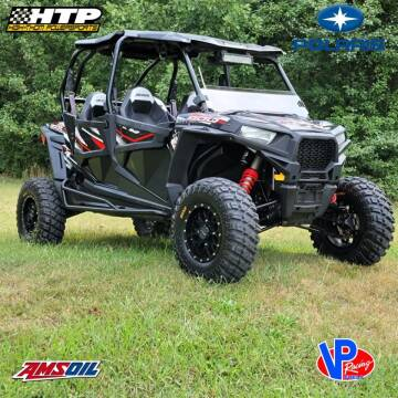 2017 Polaris RZR4 900 for sale at High-Thom Motors - Powersports in Thomasville NC