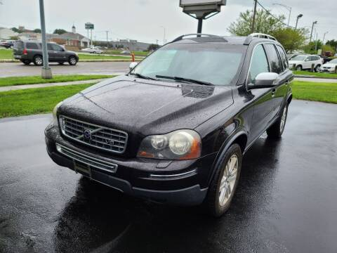 2008 Volvo XC90 for sale at Auto Hub in Grandview MO