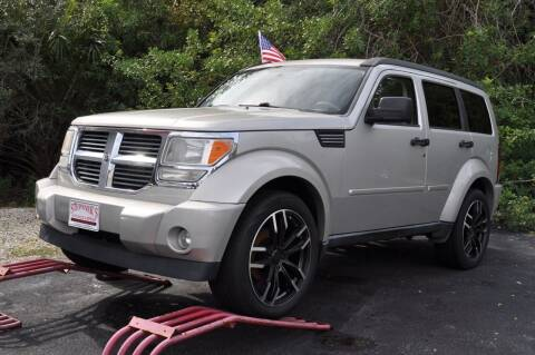 2008 Dodge Nitro for sale at STEPANEK'S AUTO SALES & SERVICE INC. in Vero Beach FL