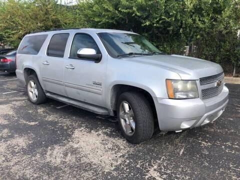 2011 Chevrolet Suburban for sale at Bad Credit Call Fadi in Dallas TX