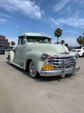 1949 Chevrolet 3100 for sale at Elite Dealer Sales in Costa Mesa CA
