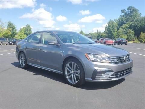2018 Volkswagen Passat for sale at Southern Auto Solutions - Lou Sobh Kia in Marietta GA